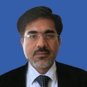 Dr. Siddhartha Gogia - Pediatrician