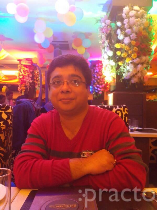 Dr. Siddhartha Nath - Dentist