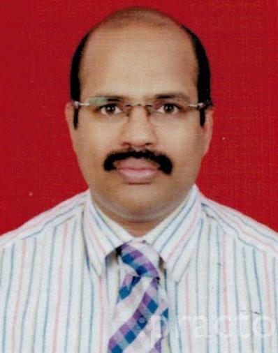 Dr. Siddhesh Dhaygude - Nephrologist