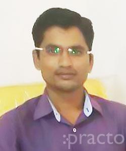 Dr. Siddheshwar Mhetre - Dentist
