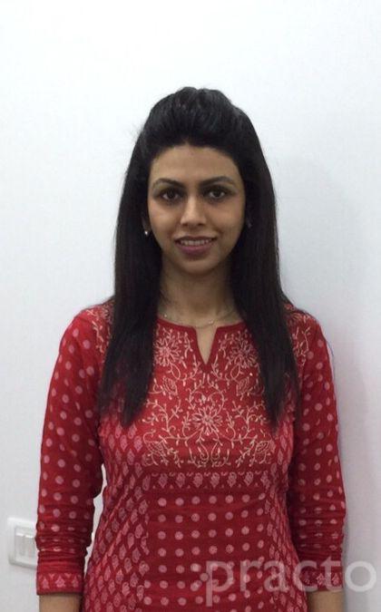 Dr. Siddhi Chavan - Dermatologist