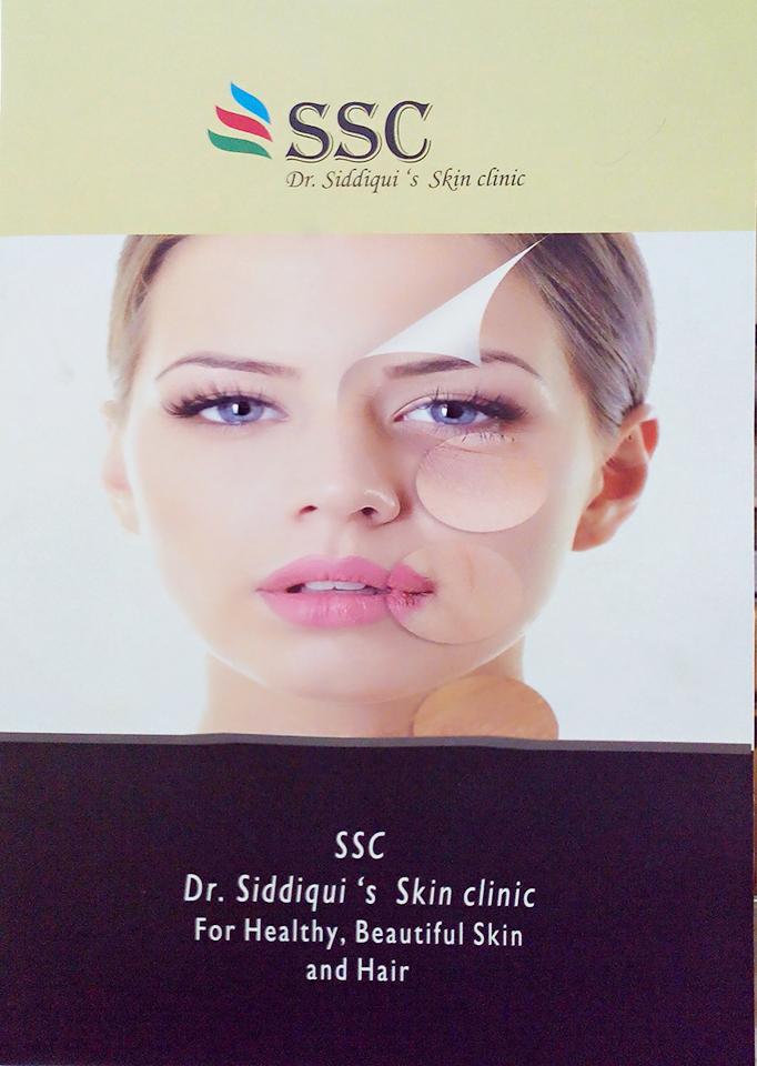 Dr. Siddiqui's Skin Clinic