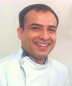 Dr. Sidharth Shankar - Dentist