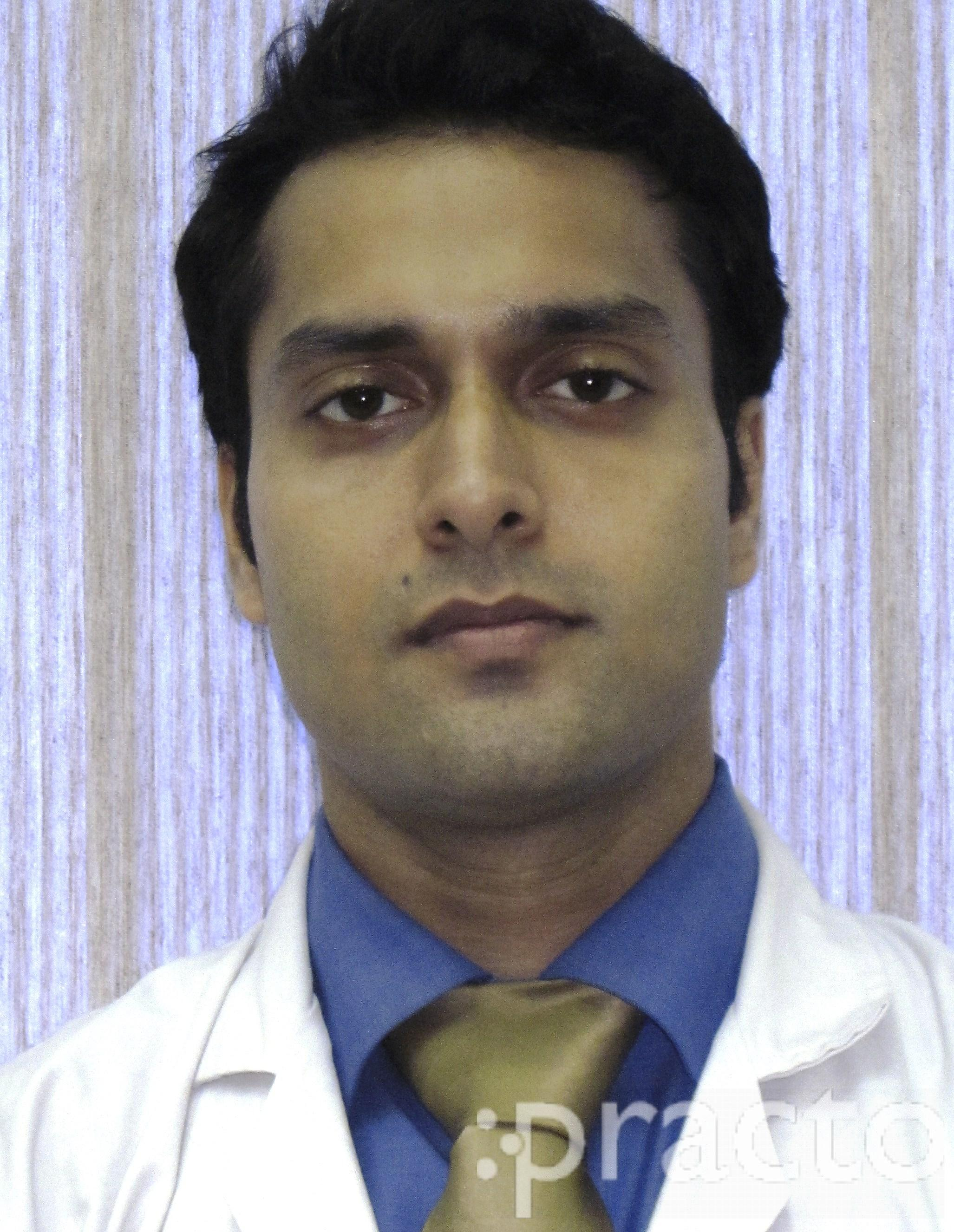 Dr. Sidharth Sonthalia - Dermatologist