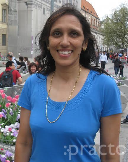 Dr. Simi Saksena - General Surgeon