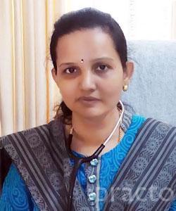 Dr. Sindhu Sanjo - Pediatrician