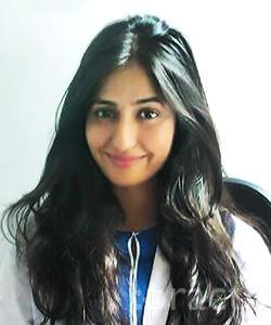 Dr. Sindhu Vijaykumar - Dentist