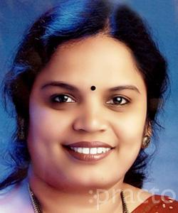 Dr. Sireesha Sailaja - Ophthalmologist