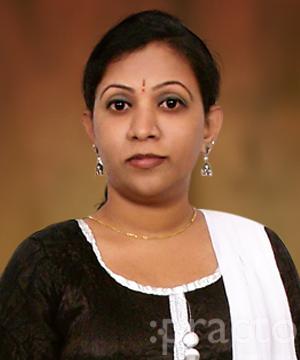 Dr. K.Sireesha - Dentist