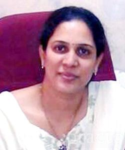 Dr. Sirisha Reddy - Dentist