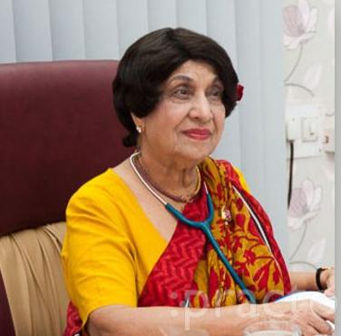 Dr. Sita Bhateja - Gynecologist/Obstetrician
