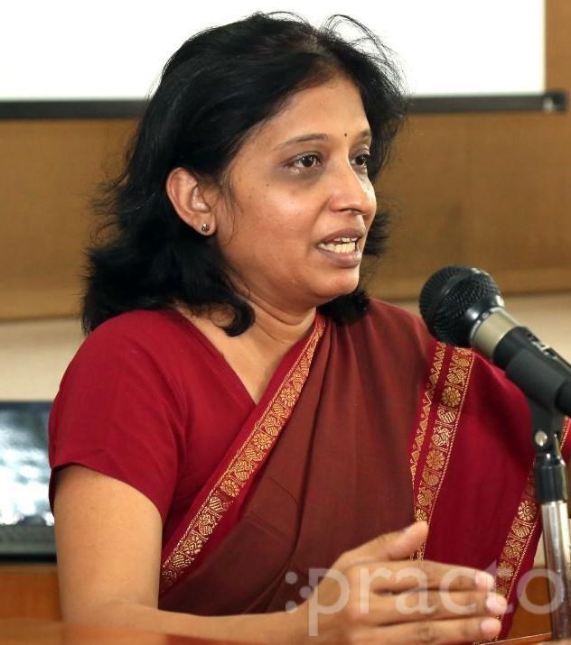 Dr. Sita Gururaja - Gynecologist/Obstetrician
