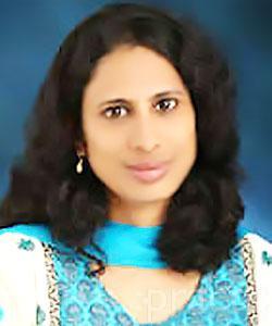 Dr. Sita Lakshmi - Dermatologist