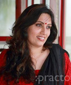 Dr. Sita S Bhatt - Homeopath
