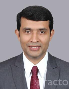 Dr. Siva Bharathi - Pediatrician