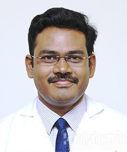 Dr. R Sivaprakash - Oncologist