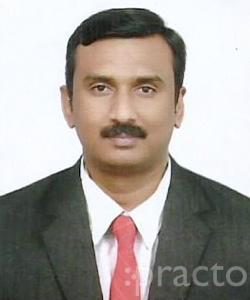 Dr. Sivabalan J  - Urologist