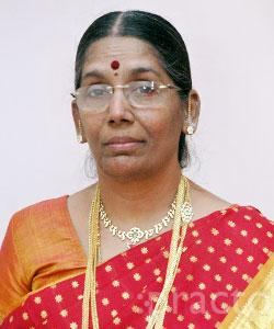 Dr. Sivakamu Dhandapani - Gynecologist/Obstetrician