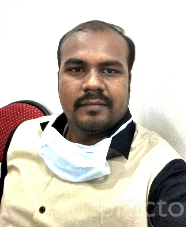 Dr. Sivakumar - Dentist