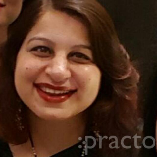 Dr. Shivali Makkar - Gynecologist/Obstetrician
