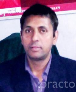 Dr. Siya Ram Saini - Dentist