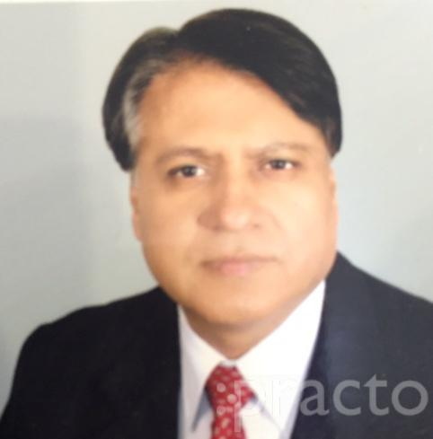 Dr. S.K. Poddar - Laparoscopic Surgeon