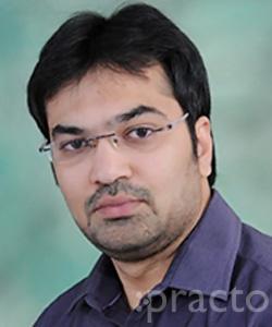 Dr. SK. Riyaz Basha - Dentist