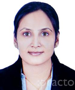 Dr. Smita Gupta - Ophthalmologist