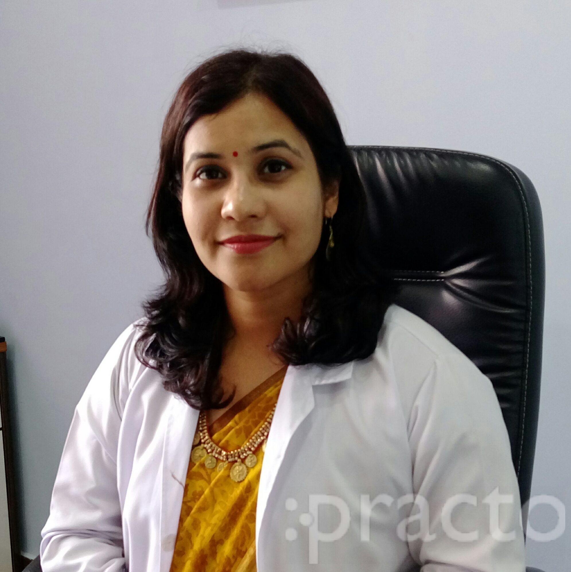 Dr. Smita Jain - Gynecologist/Obstetrician