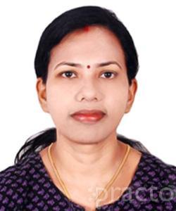 Dr. Smita Sahoo - Homeopath