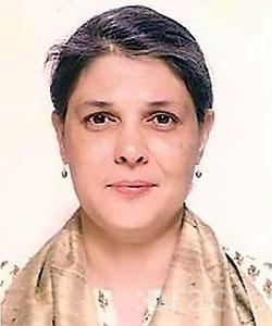 Dr. Smita Vora - Dentist