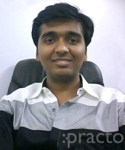 Dr. Smith Shah - Dentist