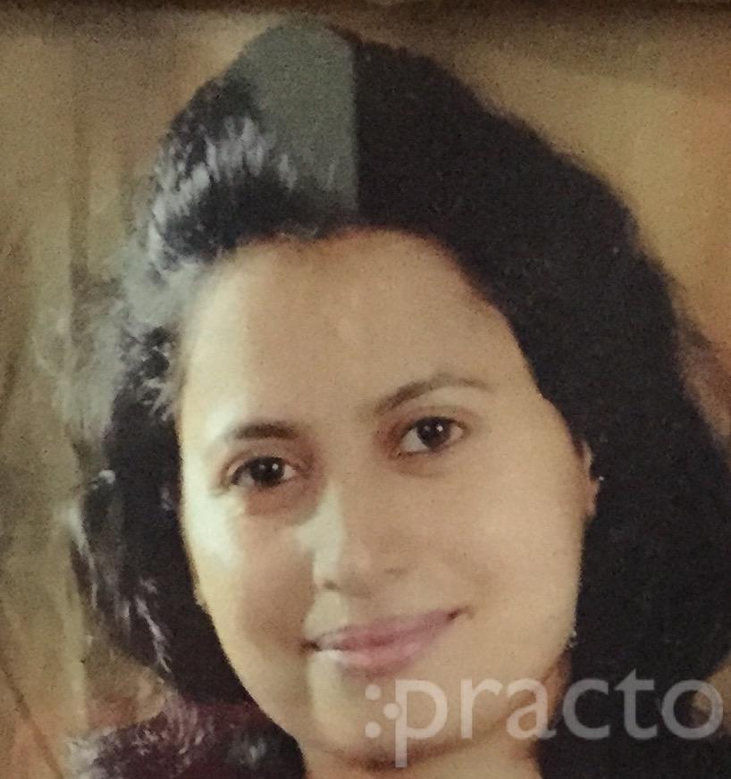 Dr. Smitha Nambiar - Dentist