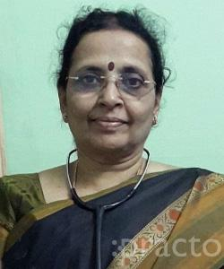 Dr. Smitha S - Gynecologist/Obstetrician