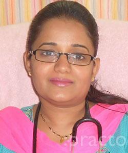Dr. Smitha Sashi - Homeopath