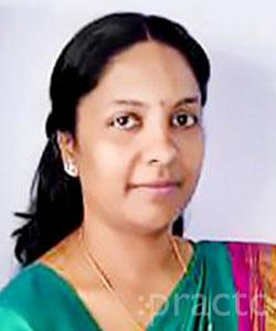 Dr. Smitha Surendran - Gynecologist/Obstetrician