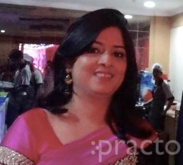Dr. Smiti Rani Srivastava - Ophthalmologist