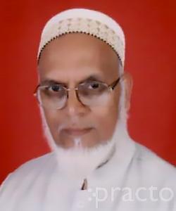 Dr. SMK Hussainy - Internal Medicine