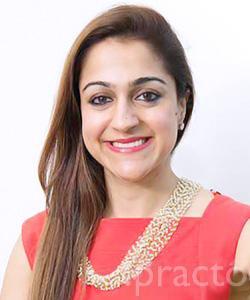 Dr. Smriti Malhotra Nanda - Dentist