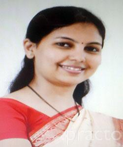Dr. Smruti Sachin Kale - Gynecologist/Obstetrician