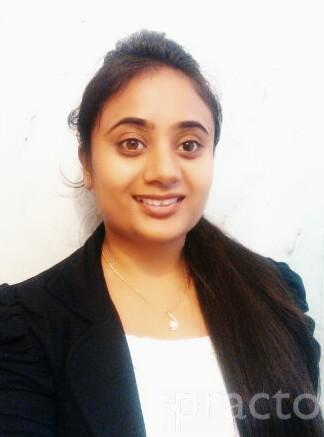Dr. Sneha Athawale(P.T) - Physiotherapist