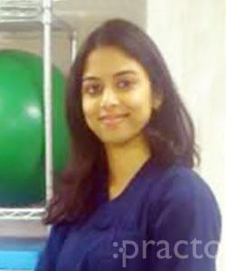 Dr. Sneha Sawant, MPT (USA) - Physiotherapist