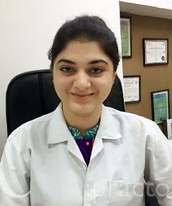 Dr. Sneha Udhani Modi - Dentist