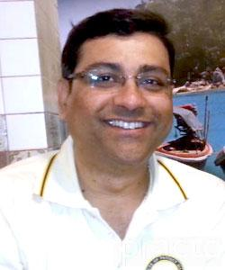 Dr. Snehal K. Trivedi - General Physician