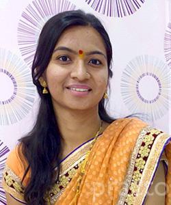 Dr. Snehal Kumbhar Salvi - Dentist