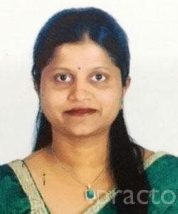 Dr. Snigdha Gowd - Dentist