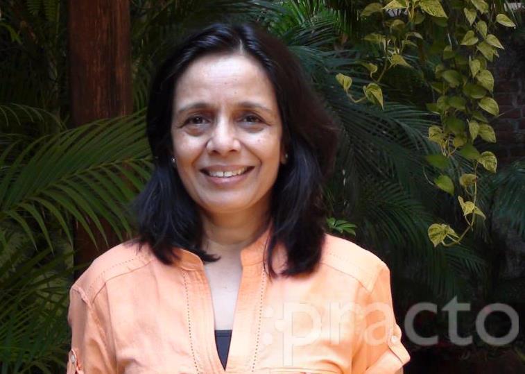 Dr. Snigdha Mehta (P.T.) - Physiotherapist