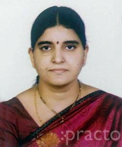 Dr. Sobha Reddy - Gynecologist/Obstetrician