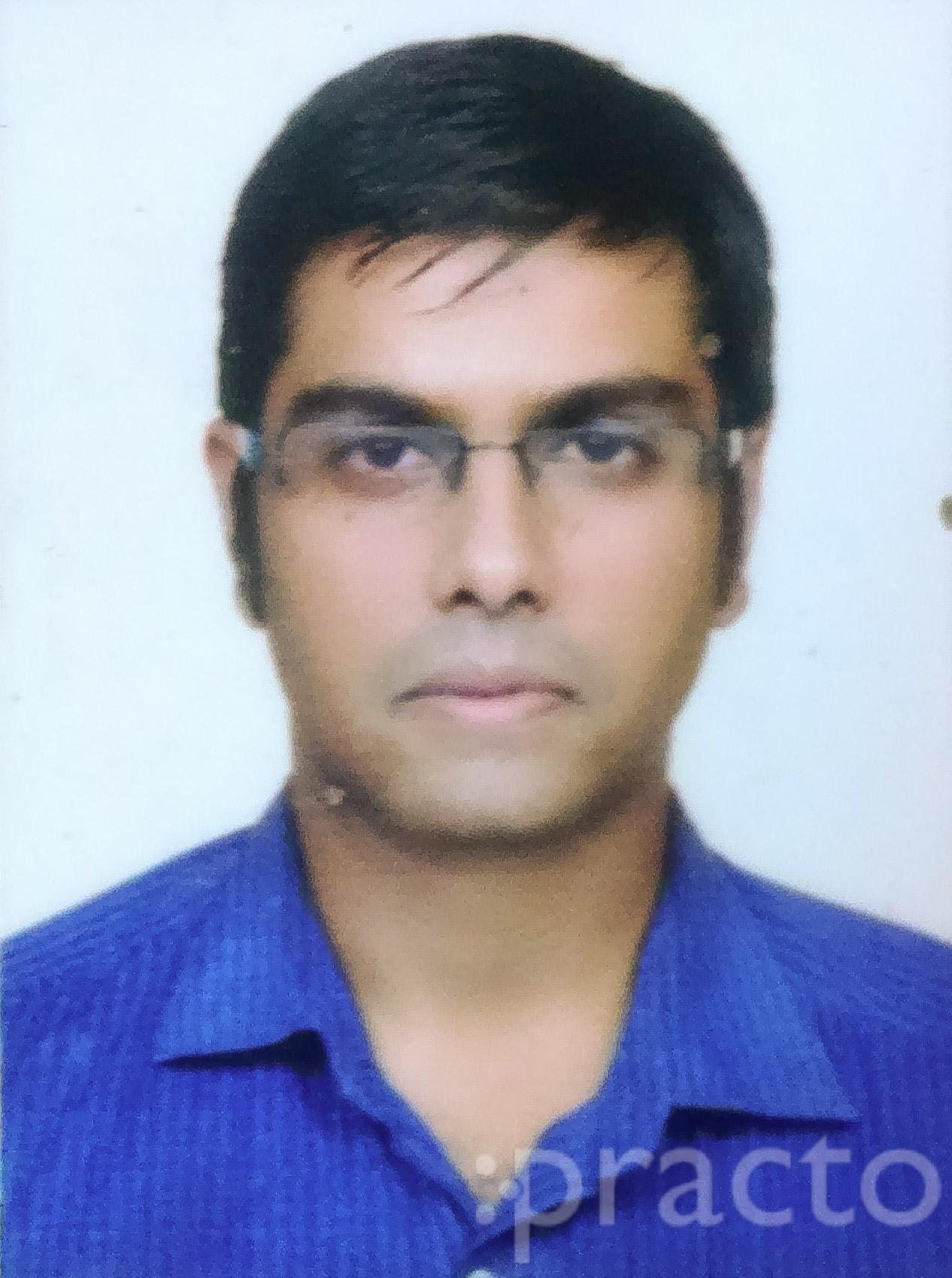 Dr. Soham Bhattacharyya - Dermatologist