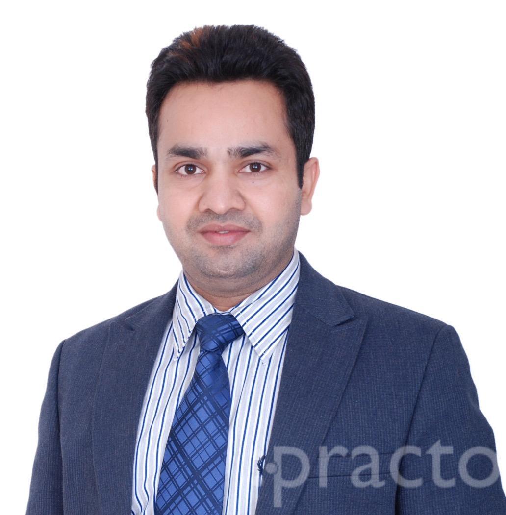 Dr. Som Gupta, PT - Physiotherapist
